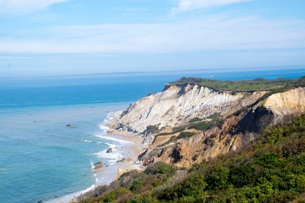 Aquinnah Hills - Martha's Vineyard